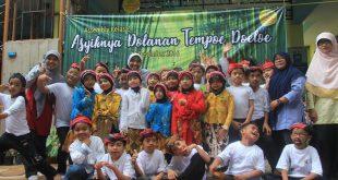 Sekolah Inklusi : Solusi Pendidikan untuk Semua
